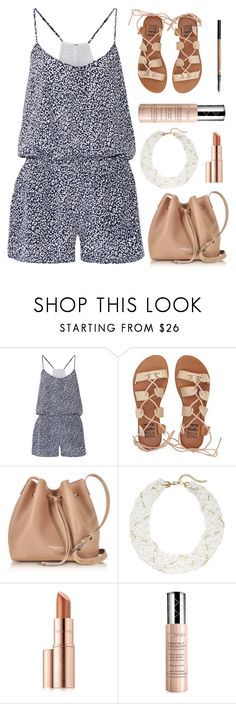 """Ꮎutℱit #412"" by mromero21 ❤ liked on Polyvore featuring Joie, Billabong, Lancaster, Estée Lauder and By Terry"
