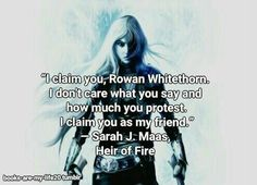 Throne of glass Love this Series. Throne Of Glass Quotes, Throne Of Glass Books, Throne Of Glass Series, Ya Books, I Love Books, Good Books, Daughter Of Smoke And Bone, Crown Of Midnight, Empire Of Storms