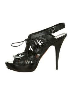 Ala�a Sandals