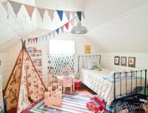 Children's Spaces | Holly Mathis Interiors