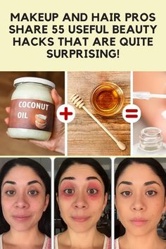 It seems like if you've seen one beauty hack, you've seen them all, but we've collected some unique ways of keeping your hair, skin, nails, and beauty tools in great shape using some unexpected tricks and items from around your house. And if you're looking for the ultimate beauty hack, make sure you give #35 a try!