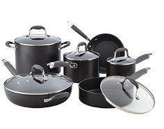 Calphalon Vs Anolon Vs Cuisinart: Cookware Compared � Dream Kitchen Solutions