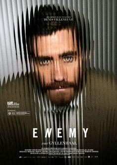 Enemy #Denis #Villeneuve Alternative - Minimalist Movie Posters