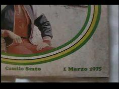 CAMILO SESTO GRAN TRAYECTORIA MUNDIAL - ESPECIAL #1