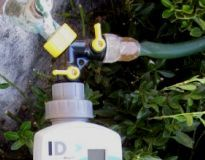 Helpful irrigation tutorials and tips. Learn how to design irrigation systems from start to finish. Install drip irrigation in raised flower beds, hanging baskets, vegetable gardens, retrofit sprinklers for drip irrigation, winterize your drip and sprinkler systems.      Also, be sure to check out our Blog Section for related Drip Irrigation articles, Tips and Tricks along with other Solutions.