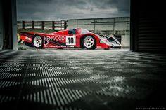 Kenwood Kremer Porsche 962CK | Flickr - Photo Sharing!