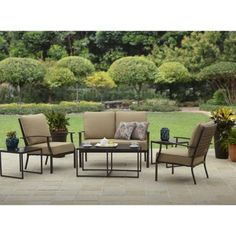 better homes and gardens sea haven 6piece set