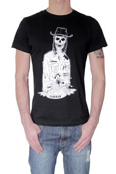 Lawman T-Shirt AVAILABLE! Send and email! ( infocrimsonhead@gmail.com)