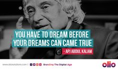 Look at the sky. We are not alone. The whole universe is friendly to us and conspires only to give the best to those who dream and work.  #expresident #KalamSir  #AbdulKalam #MissileMan #Tributes  #BHARATRATNA #ABDULKALAM #MakeInIndia #ThrowbackThursday #Proud #DreamIndia #StartupIndia