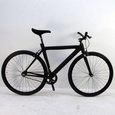 COMPLETE LEADER BIKE by starfuckers / Above Bike Store, via Flickr