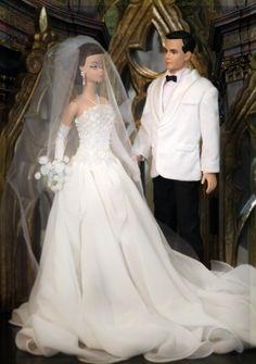 Vintage Barbie and Ken, wedding @Chris Cote Cote Cote Cote Gaynor 세븐카지노*+▩▶CK6000.COM ◀▩+*