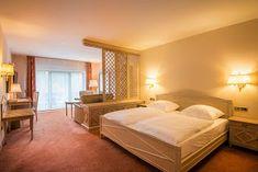 Eden Au Lac Bed, Travel, Furniture, Home Decor, Viajes, Decoration Home, Stream Bed, Room Decor, Destinations