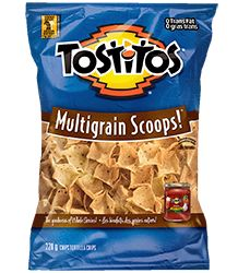 Tostitos® Multigrain Tortilla Chips my fave! Appetizer Recipes, Snack Recipes, Dessert Recipes, Appetizers, Cooking Recipes, Snacks, Tapas, Mini Tacos, Multigrain
