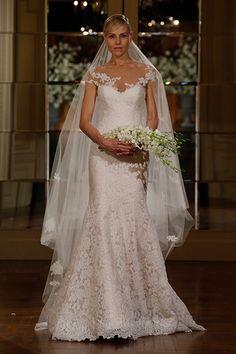 Romona Keveza Legends #vestido #noiva