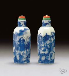 Blue and White Chinese Porcelain | Blue And White Porcelain | china pottery - Part 3