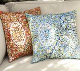 Mosaic Outdoor Pillow