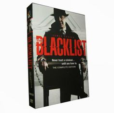 The Blacklist season 1 dvd set, some one could find their own old thrilling times.