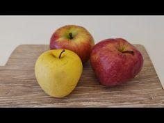 3 mere și coaceți în câteva minute, incredibil de QUİCK și DELICIOS! Toată lumea va fi UIMITĂ! # 383 - YouTube
