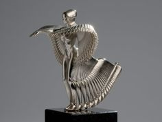 Sculptures in Motion - Peter Jansen - My Modern Metropolis