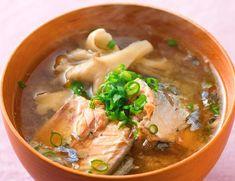 画像1: 大人気の【サバ水煮缶】美味しく続けるための絶品レシピ7選 Soup, Cooking, Ethnic Recipes, Kitchen, Cuisine, Koken, Soups, Brewing, Kochen