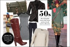 Dressing For Your Age | eLUXE.ca