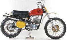 CLASSIC MOTOCROSS IRON: 1969 CZ 360 TYPE 969/01 | News | Motocross Action Magazine