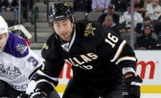 Adam Burish played in the USHL with the Green Bay Gamblers