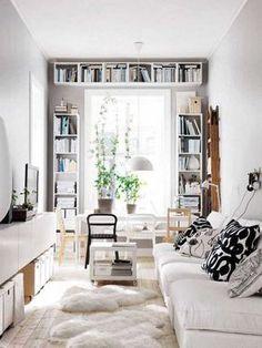 30 idées déco pour aménager un petit espace