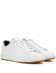Nike Tennis Classic Ultra Premium Leather Sneakers ☼ Nike ♦ mytheresa.com