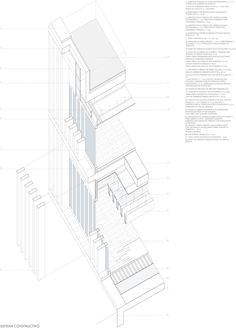 Mansilla + Tuñón Arquitectos, Luis Asin · Atrio Relais Châteaux · Divisare