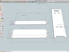 Some woodworking traditions should remain in use – others need to be updated with the times. Robert Lang shows how SketchUp makes cutlists a breeze.