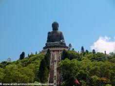 Tian Tan Buda #HongKong