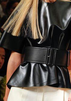 Celine ... That belt!
