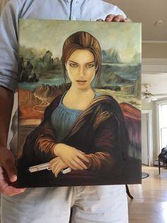 """Mona Lara"" from the Thunderbolt Collection - Album on Imgur"