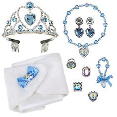Cinderella Costume Accessory Set | Costumes & Costume Accessories | Disney Store