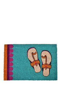 HauteLook | Gifts: Bohemian Color Fantasy: Jalebi Funky Slippers Doormat