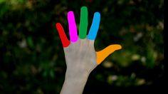 Jin Shin Jyutsu finger exercise for total relaxation