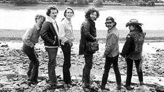 Inside the Dark New Grateful Dead Doc 'Long Strange Trip' - Rolling Stone