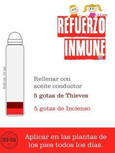Refuerzo inmune