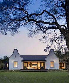 w design architecture studio renovates farm house into home south africa