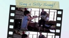 Sing a Silly Song!