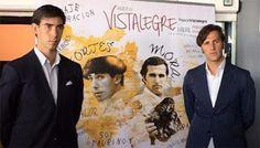 torodigital: David Mora y Jiménez Fortes, protagonistas de est...