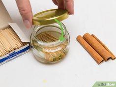 How to Make Cinnamon Toothpicks. Cinnamon has a long history of varied use, dating back to the ancient world. Cinnamon toothpicks are. Cinnamon Toothpicks, Flavored Toothpicks, Cinnamon Candy, Cinnamon Recipes, Cinnamon Extract, Cinnamon Oil, How To Make Homemade, Food To Make, Spice Shelf