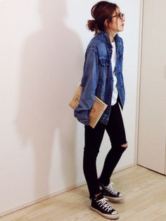 Jeans/casual