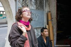 CNNGo meets Mary Ann O'Donnell, an anthropologist so inspired by Shenzhen she abandoned academia for poetry. O Donnell, Shenzhen, Abandoned, Ann, Poetry, Inspired, Travel, Left Out, Viajes