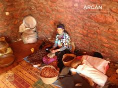 World-famous Moroccan Argan oil is known for its cosmetic and medical properties. Argan oil can be used to treat a number of skin and hair conditions such as slow hair growth, acne, dryness of scalp, dry skin, stretched skin as well as for pure cosmetic purposes. Because the Argan tree is endemic to Morocco, #arganoil remains one of the rarest oils in the world. FIND 100% ORGANIC ARGAN OIL on www.goachi.com #arganoilexperience