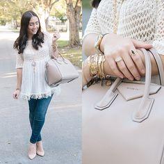 Today on The Fashionista's Diary with my favorite crochet babydoll from @lucyandlyla � sho... @liketoknow.it www.liketk.it/QzNe #liketkit