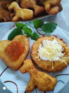 Figurás, krumplis fánk Keto, Chicken, Food, Meals, Yemek, Buffalo Chicken, Eten, Rooster