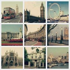 {take me away № 29 | city guides № 03 : london, england}