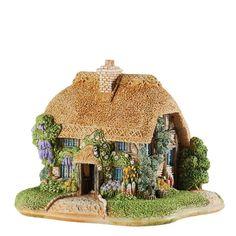 Lilliput lane Owl Cottage | New Products | Lilliput Lane (Crusader Gifts)